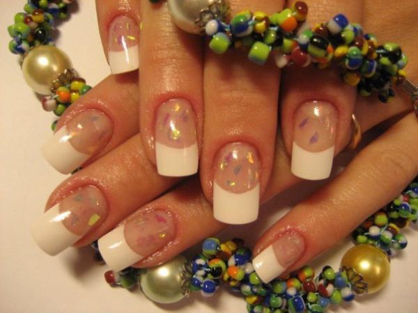 Наращивание ногтей. почему отпадают ногти