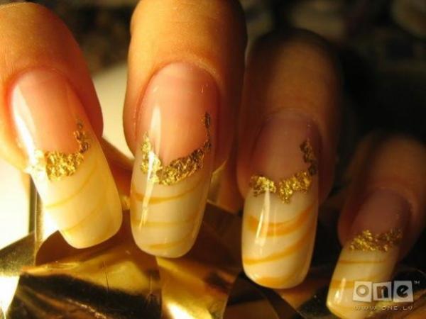 Наращивание ногтей гелем дизайны и видео