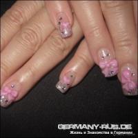 Фото дизайны для ногтей купить